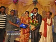 Senthil at Director Senthilnathan Son's Reception Photos