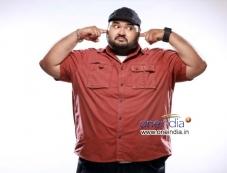 DJ Sekhar Menon in Malayalam Movie Thakkali Photos