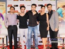 Punit Malhotra, Imran Khan, Kareena Kapoor and Karan Johar Photos