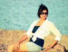Kannada Actress Sruthi Photos