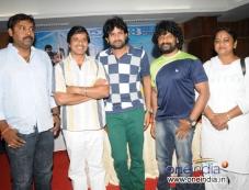 Kannada Movie Appayya Press Meet Photos