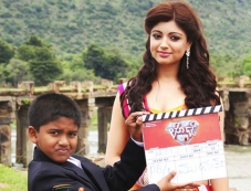 Kannada Movie Lodde Muhurat Photos