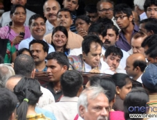 Legendary actor Dilip Kumar discharged from hospital Photos