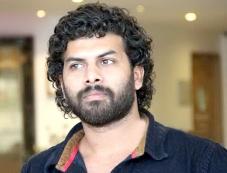 Malayalam Actor Sunny Wayne Photos