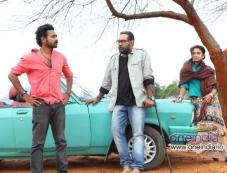 Malayalam Movie Pakida Photos