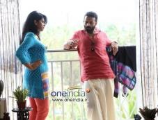 Malayalam Movie Punyalan Agarbathis Photos