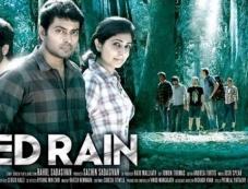 Malayalam Movie Red Rain Photos