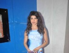 Priyanka Chopra Promotes Zanjeer on the sets of Indian Idol Juniors Photos