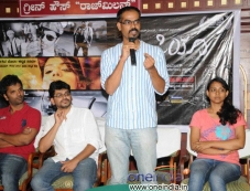 Sathish Ninasam, Pawan Kumar at Kannada Film Lucia Success Meet Photos