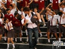 Shahid Kapoor as Teacher in Paathshaala Photos