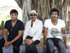 Telugu Film Doosukeltha Photos