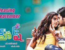 Telugu Movie Mahesh Poster Photos