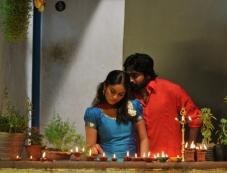 Vijay Sethupathi, Nandita Photos