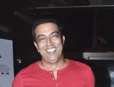 Vindu Dara Singh at Premiere of film Raqt - Ek Rishta Photos
