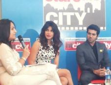 Zanjeer film promotion at Delhi Photos