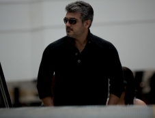 Ajith New Pictures Photos