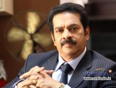 Devan in Malayalam film Asha Black Photos