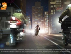 Dhoom 3 The Game fb cover photo Photos