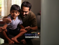 Fahad Fazil in Malayalam Movie 1 by Two Photos