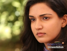 Honey Rose in Malayalam Movie 1 by Two Photos