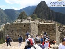 Machu Picchu Travelogue by Seetha Keshava Photos