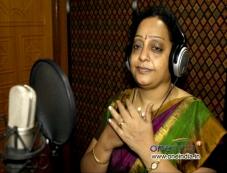Manjula Gururaj Photos