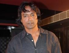 Prashant Narayan on location shoot of film Mumbai Can Dance Saala Photos