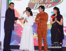 Press conference of Zee TV's Dance India Dance (DID) season 4 Photos