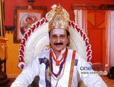 Ramesh Aravind in Kannada Film Mahasharana Haralayya Photos