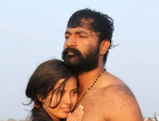 Actor Ajay, Actress Jennifer Photos