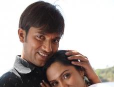 Shankar Aryan and Namitha Rao in Kannada Movie Chitramandiradalli Photos