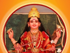 Sri Venkatramana Temple Sharadotsava Photos