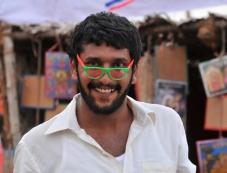 Actor Arulnidhi Pictures Photos