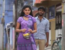 Actress Oviya and Actor Kathir Pictures Photos