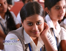 Ansiba in Malayalam Film Drishyam Photos