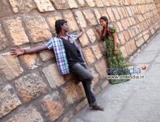 Edwin and Rachana Gowda in Jeetu Photos