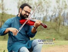 Kunchako Boban in Malayalam Movie Vishudhan Photos