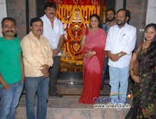 Makale Manikya Film Launch Photos