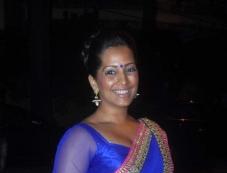 Meghna Naidu at Ekta Kapoor's Diwali Bash 2013 Photos