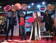 Music launch of film Jackpot Photos