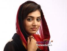 Nazriya Nazim in Malayalam Movie Salala Mobiles Photos