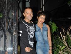 Priyanka Chopra dining out with Jay Sean Photos