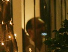 Rani Mukerji conversation with Aditya Chopra during Diwali celebration Photos