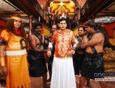 Ravichetan in Kannada Movie St Lawrence Photos
