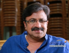 Siddique in Malayalam Film Drishyam Photos