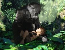 Tarzan Photos