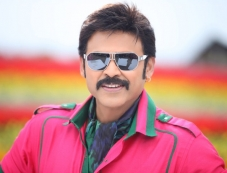 Venkatesh in Masala Movie Photos
