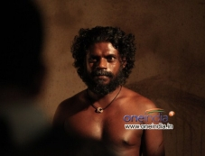 Vinayakan in Malayalam Movie Seconds Photos