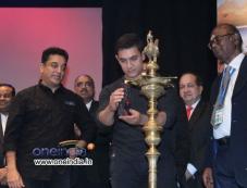 Kamal Hassan and Aamir Khan Photos