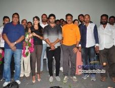 Aadu Magaadra Bujji Film Success Meet Photos